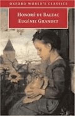 Eugénie Grandet - Honoré de  Balzac - ebook