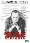 Mentalny Strażnik - Sławomir Luter - ebook