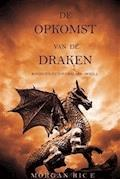 De  Opkomst  Van  De  Draken  (Koningen En Tovernaars—Boek 1) - Morgan Rice - E-Book
