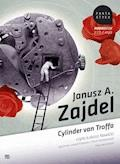 Cylinder van Troffa - Janusz A. Zajdel - audiobook