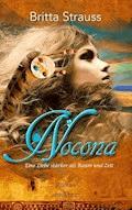 Nocona - Britta Strauss - E-Book
