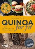 Quinoa for fit - Veronika Pichl - E-Book