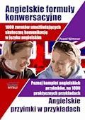 Angielskie formuły konwersacyjne i Angielskie przyimki. 1000 zwrotów umożliwiających skuteczną komunikację w języku angielskim. Poznaj komplet angielskich przyimków, na 1000 praktycznych przykładach - Paweł Wimmer - ebook