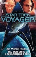 Star Trek - Voyager: Ihre klingonische Seele - Michael Jan Friedman - E-Book