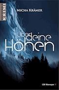 Über deine Höhen - Micha Krämer - E-Book