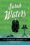 Muskając aksamit - Sarah Waters - ebook