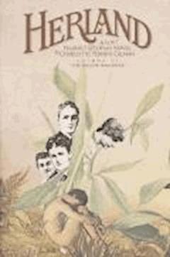 Herland - Charlotte Perkins Gilman - ebook