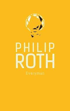 Everyman - Philip Roth - ebook