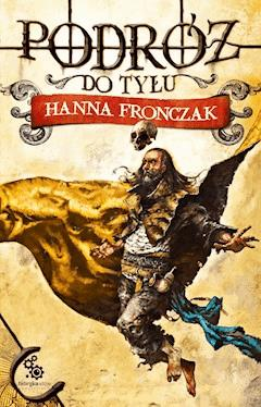 Podróż do tyłu - Hanna Fronczak - ebook