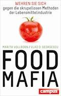 Food-Mafia - Marita Vollborn - E-Book