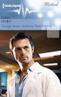Druga twarz doktora Robinsona - Dianne Drake - ebook