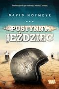 Pustynny jeździec - David Hofmeyr - ebook