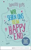XXL-Leseprobe: Wir sehen uns beim Happy End - Charlotte Lucas - E-Book