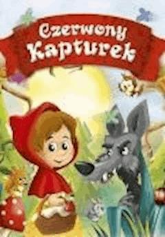 Czerwony Kapturek - O-press - ebook