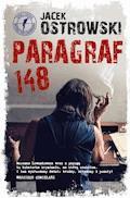 Paragraf 148 - Jacek Ostrowski - ebook