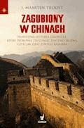 Zagubiony w Chinach - J. Maarten Troost - ebook