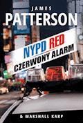 Czerwony alarm - James Patterson, Marshall Karp - ebook