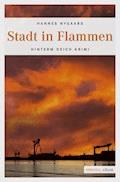 Stadt in Flammen - Hannes Nygaard - E-Book