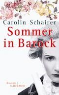 Sommer in Barock - Carolin Schairer - E-Book