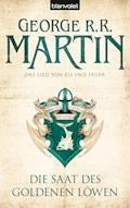Das Lied von Eis und Feuer 04 - George R.R. Martin - E-Book