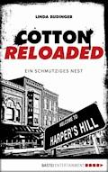 Cotton Reloaded - 40 - Linda Budinger - E-Book