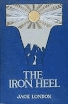 The Iron Heel - Jack London - ebook