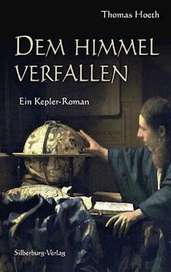 Dem Himmel verfallen - Thomas Hoeth - E-Book
