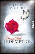 Beautiful Redemption - Jamie McGuire - E-Book