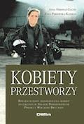 Kobiety przestworzy. Refleksyjność biograficzna kobiet służących w Siłach Powietrznych Polski i Wielkiej Brytanii - Anna Odrowąż-Coates, Anna Perkowska-Klejman - ebook