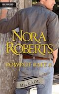 Powrót Rafe`a - Nora Roberts - ebook