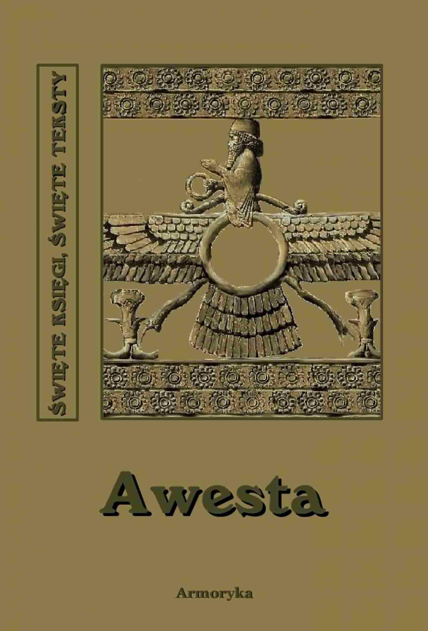 Awesta (Avesta) - Anonim