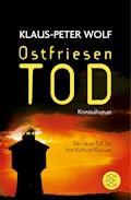 Ostfriesentod - Klaus-Peter Wolf - E-Book + Hörbüch