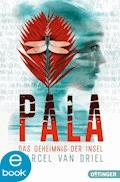 Pala. Das Geheimnis der Insel - Marcel van Driel - E-Book