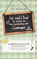 Hör mal, Oma! Ich erzähle Dir eine Geschichte vom Sommer - Elke Bräunling - E-Book