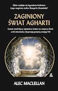 Zaginiony świat Agharti - Alec MacLellan - ebook