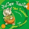 Słoń Trąbalski i inne wiersze... - Julian Tuwim - audiobook