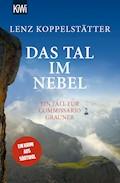 Das Tal im Nebel - Lenz Koppelstätter - E-Book