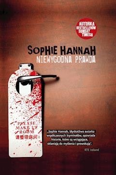 Niewygodna prawda - Sophie Hannah - ebook
