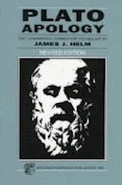 Apology - Plato - ebook