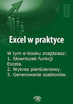 Excel w praktyce. Wydanie maj-czerwiec 2014 r. - Rafał Janus - ebook