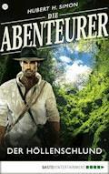 Die Abenteurer - Folge 32 - Hubert H. Simon - E-Book
