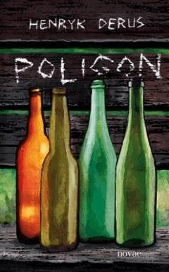 Poligon - Henryk Derus - ebook