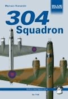 304 Dywizjon RAF - Mariusz Konarski - ebook
