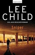 Sniper - Lee Child - E-Book