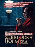 Księga wszystkich dokonań Sherlocka - Arthur Conan Doyle - ebook