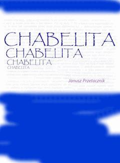 Chabelita - Janusz Przetacznik - ebook