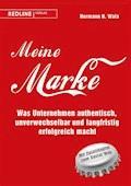 Meine Marke - Hermann H. Wala - E-Book