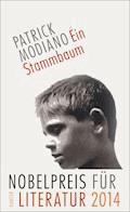 Ein Stammbaum - Patrick Modiano - E-Book