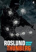 Rodzinny interes - Anders Roslund, Stefan Thunberg - ebook + audiobook