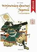 Wojownicy dawnej Japonii i inne opowiadania - Yei Theodora Ozaki - ebook